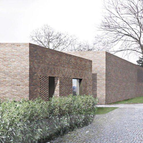 Betriebshof Friedhof Mannheim