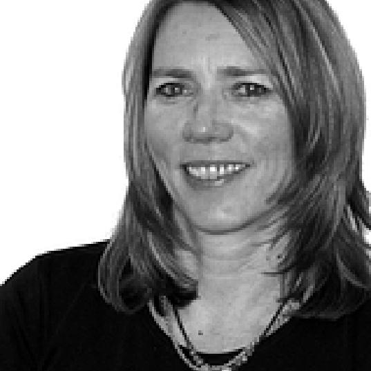Marion Weidner