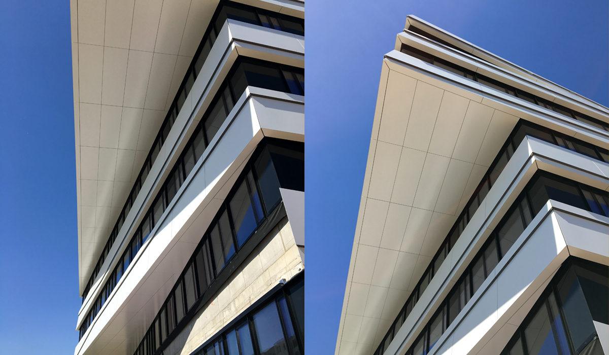 SkyAngle Heidelberg imagine structure Tragwerksplanung Hochbau