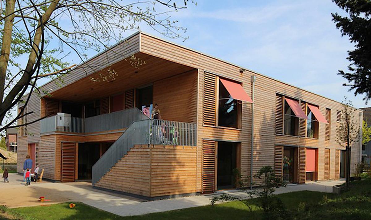 Kinderhaus Solingen