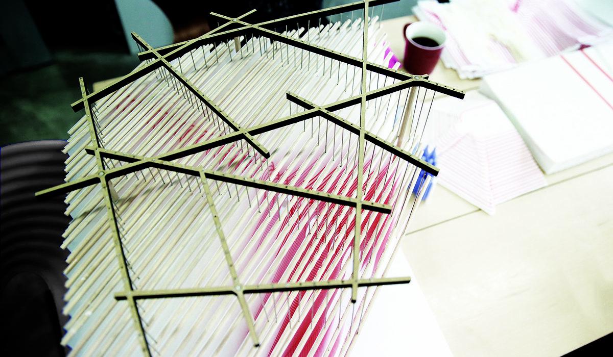 Kolon 4 Habitats Aufbau