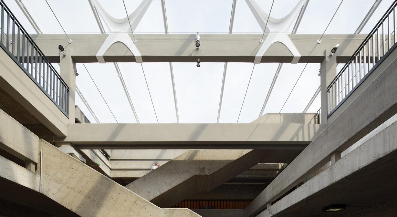 imagine structure Tragwerksplanung Ketteler Kolleg Mainz Sanierung
