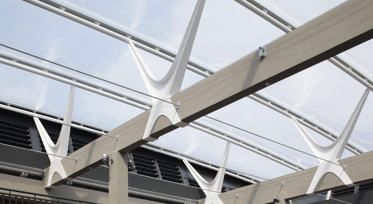 Ketteler Kolleg Mainz Sanierung deckenkonstruktion
