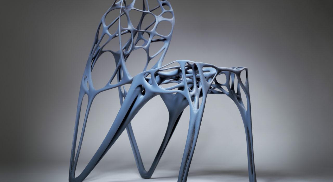 Generico Chair 3D Druck