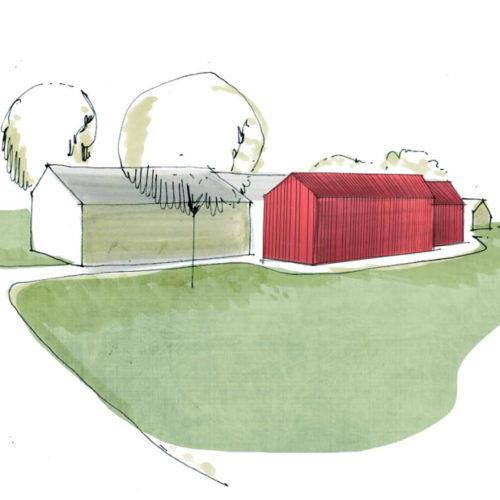 ZGOLL Umbau Hofanlage