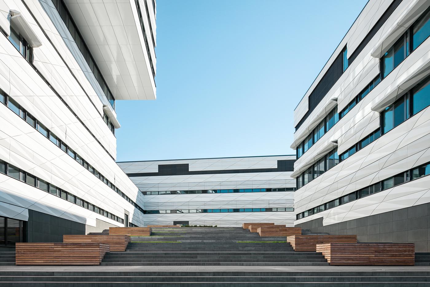 Sky Labs Heidelberg Tragwerksplaner imagine structure